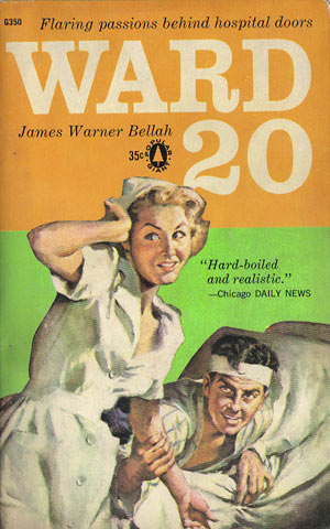 Bellah, James Warner - Ward 20