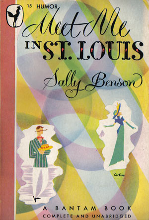 Benson, Sally - Meet Me in St. Louis