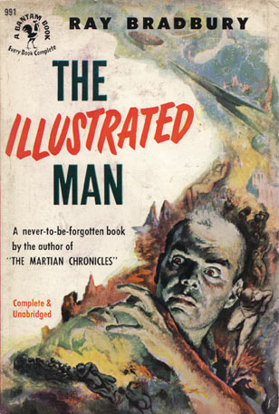 Bradbury, Ray - The Illustrated Man
