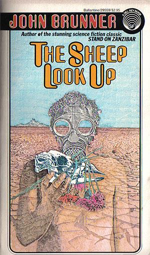 Brunner, John - The Sheep Look Up