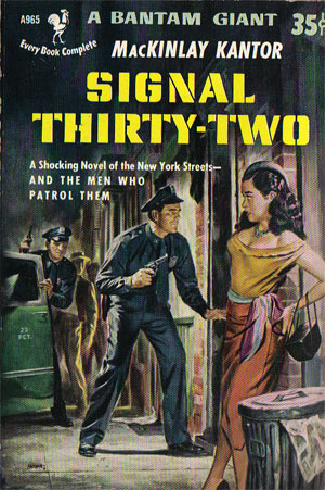 Kantor, MacKinlay - Signal Thirty-Two