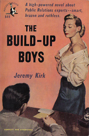 Kirk, Jeremy - The Build-Up Boys