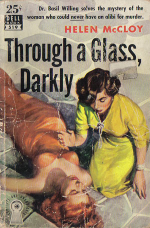 McCloy, Helen - Through a Glass, Darkly