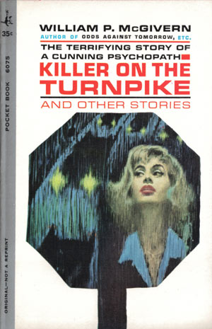 McGivern, William P. - Killer On The Turnpike