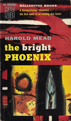 Mead, Harold - The Bright Phoenix