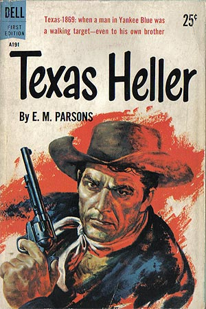 Parsons, E.M. - Texas Heller