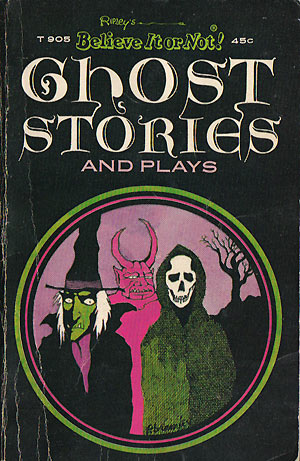 Ripley - Ghost Stories and Plays