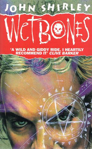 Shirley, John - Wetbones