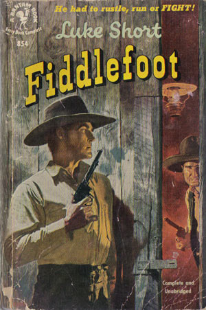 Short, Luke - Fiddlefoot
