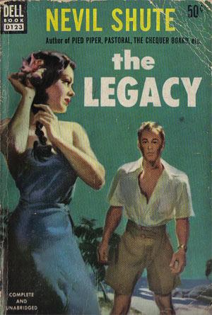 Shute, Nevil - The Legacy