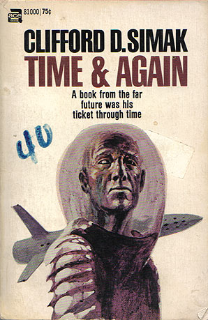 Simak, Clifford D. - Time & Again