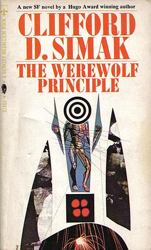 Simak, Clifford D. - The Werewolf Principle