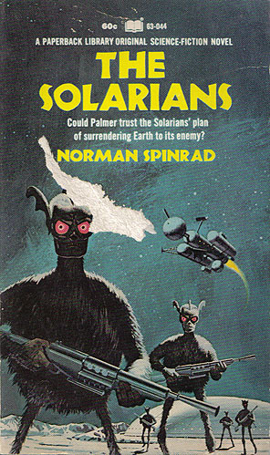 Spinrad, Norman - The Solarians