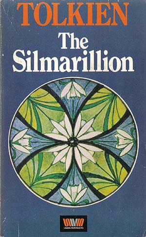 Tolkien, J.R.R – The Silmarillion