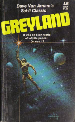 Van Arnam, Dave - Greyland