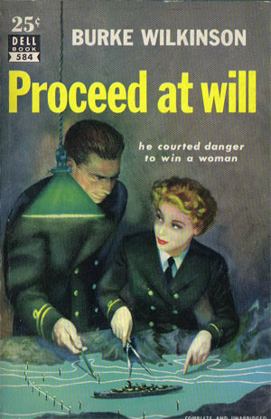 Wilkinson, Burke - Proceed at Will
