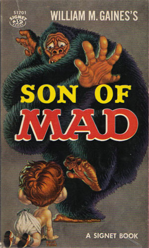 Son of MAD