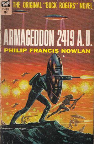Nowlan, Philip Francis - Armageddon 2419 A.D.