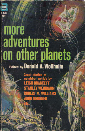 Wollheim, Donald A. - More Adventures on Other Planets