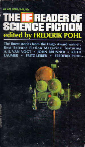 Pohl, Frederik - The IF Reader of Science Fiction